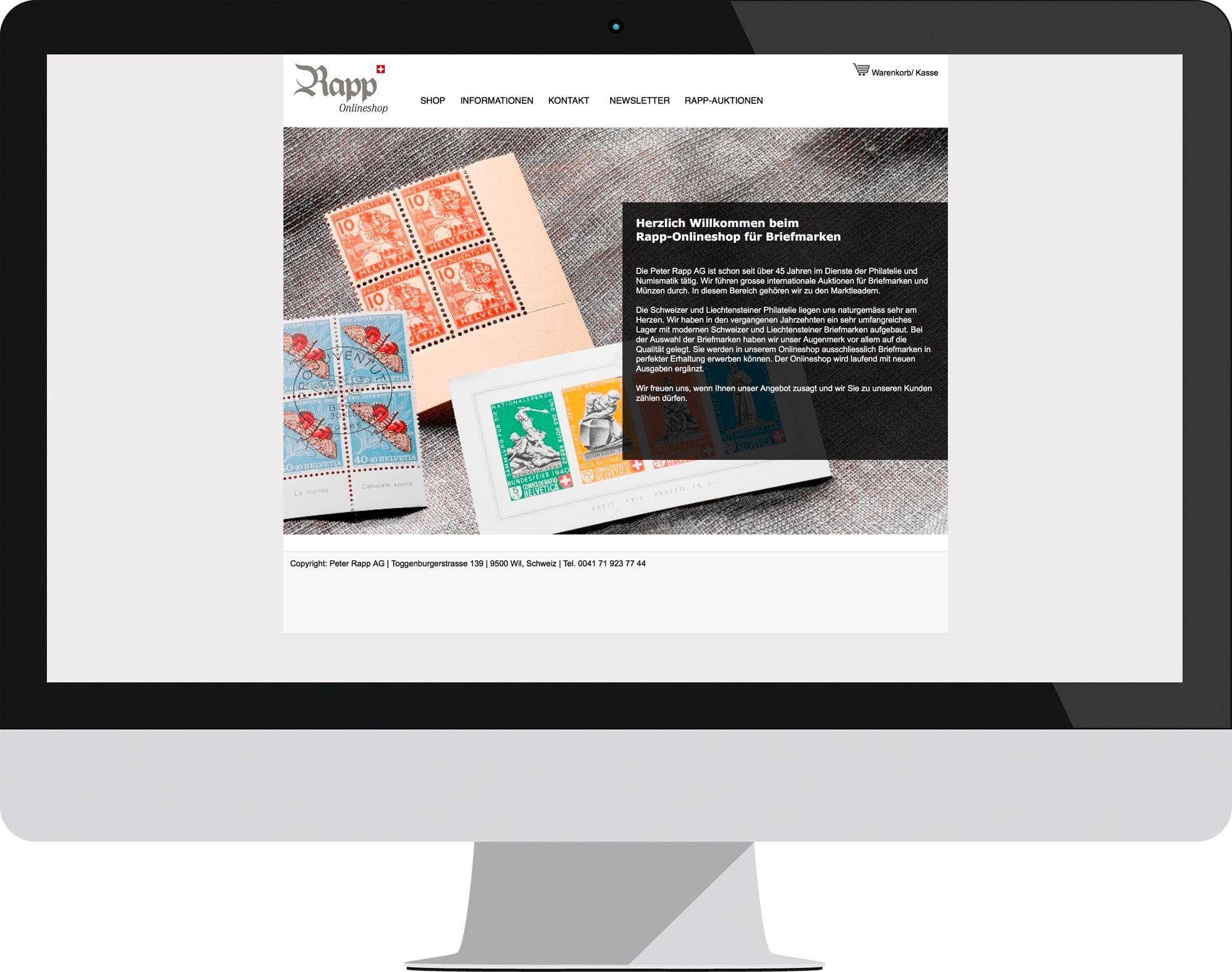 onlineshop-start