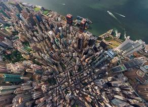 20 Hinweise darauf, dass es in Hongkong Sommer ist...