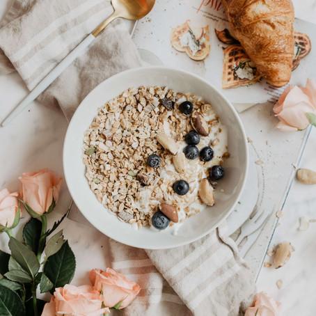 #7 : [Cliché]  Le petit déjeuner est le repas le plus important de la journée