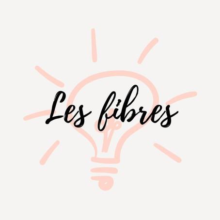 Info nutrition - les fibres