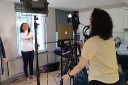 StoriesToTell BSL Filming