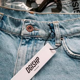 """Textil Produktion """"Dagi Shop"""""""