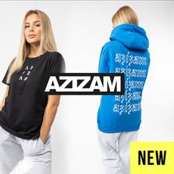 """AZIZAM"" Onlineshop"