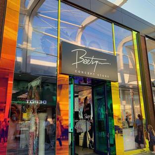 Beetique Concept Store Bochum