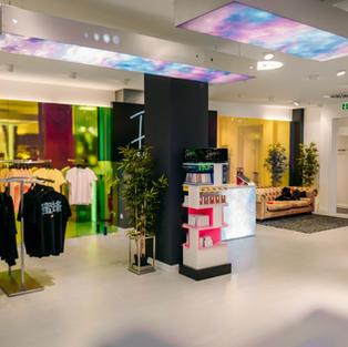 Beetique Concept Store Dortmund