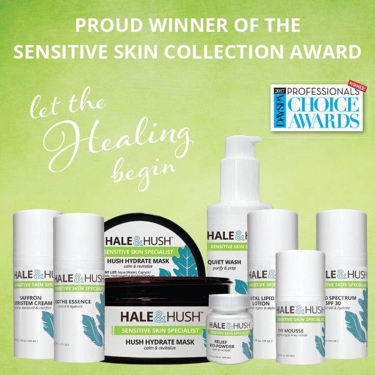 Soothe Sensitive Skin