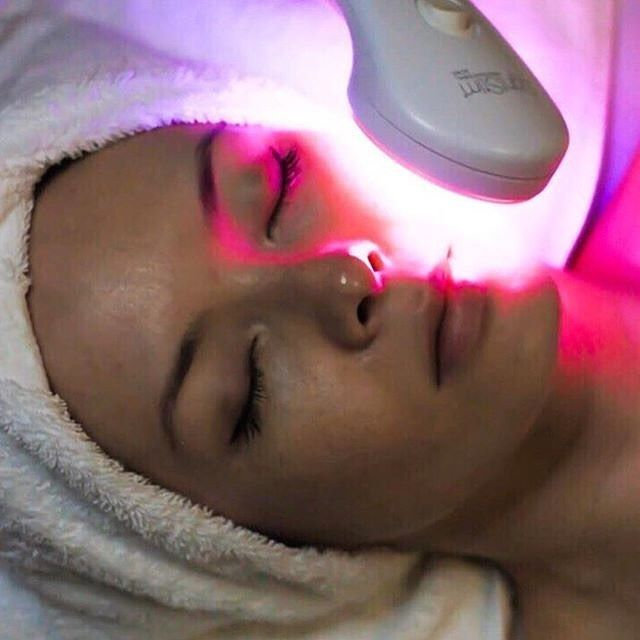 Beat The Clock With Anti-Aging LED