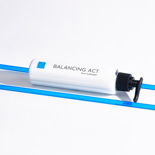 BALANCING ACT MILK CLEANSER