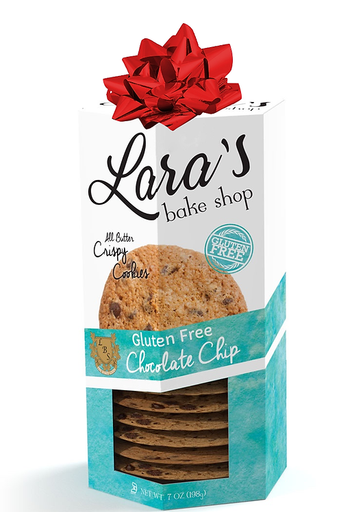 Gluten Free Chocolate Chip Boutique Boxes