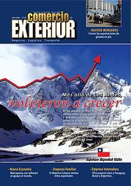 Revista Comercio Exterior / Uruguay