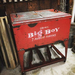 Big Boy Cooler
