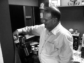 BJC coffee monte showalter