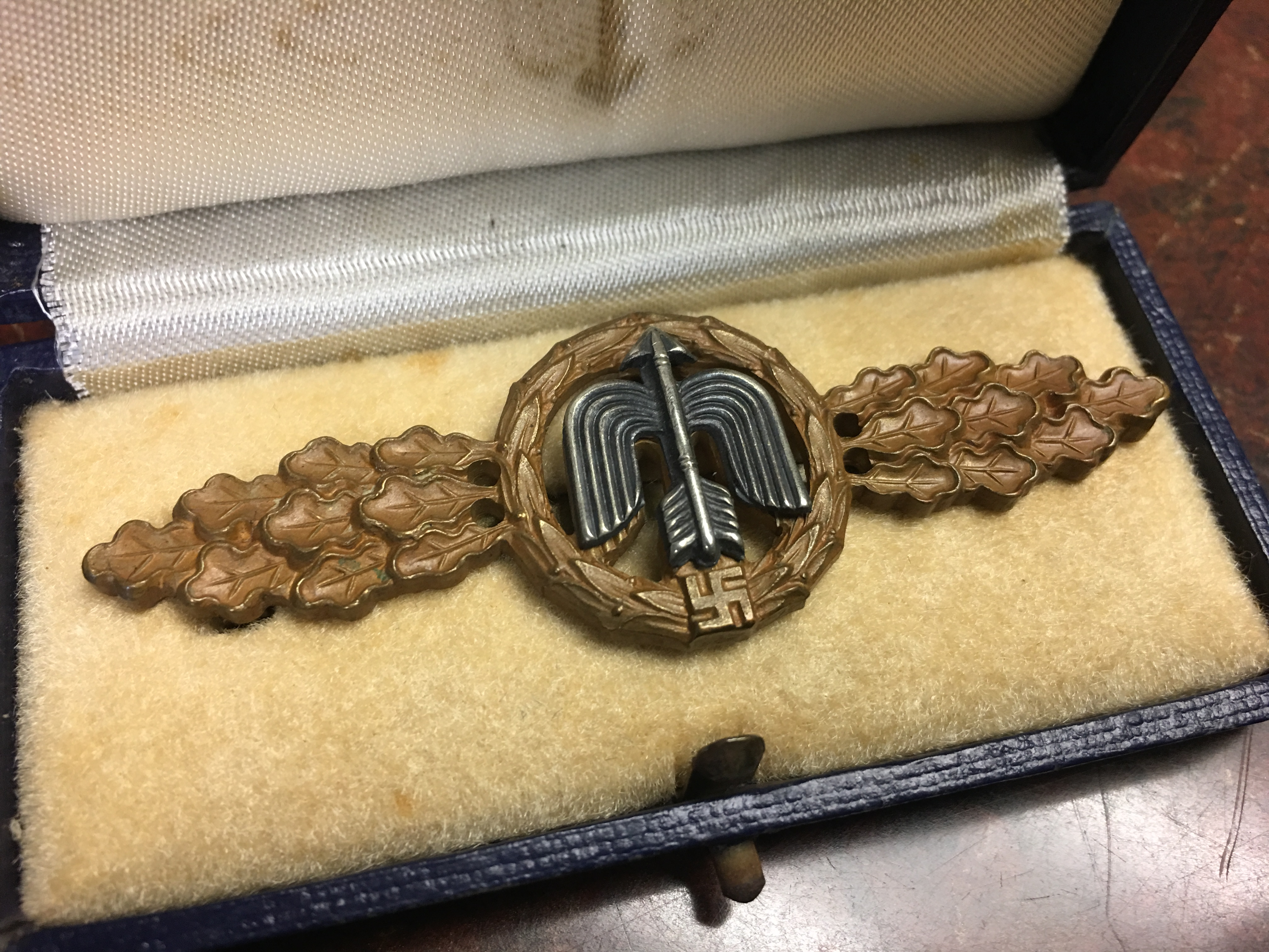 German WW2 Pins
