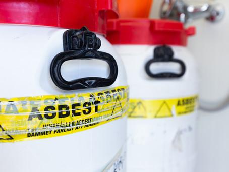 Askeleet turvalliseen asbestityöhön - Opas linjasaneerausta suunnittelevalle