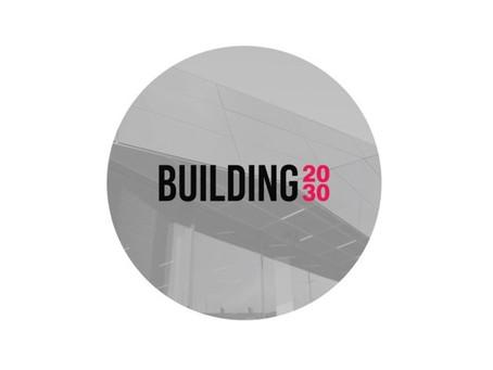 M.R. Partners mukana Building 2030 -yhteistyössä