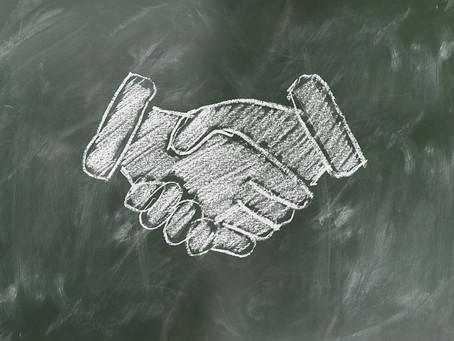 Vinkit onnistuneeseen yhteistyöhön