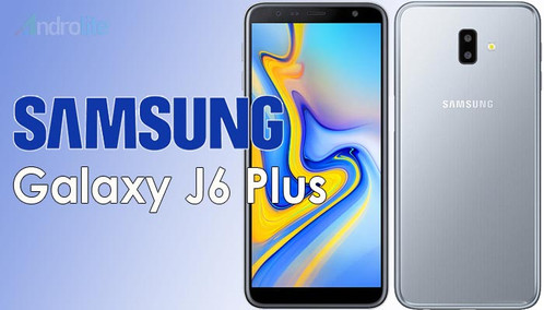 Samsung J6 Plus Ram 3 Gb Internal 32 Gb Nasional