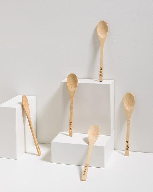 Bambus Besteck - Löffel