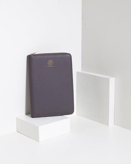 Jubelist Wallet - Mutterpasse/U-Heft Tasche Graphite