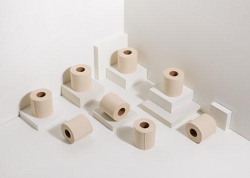 Bambus Toilettenpapier 3-lagig | 100% Bambus