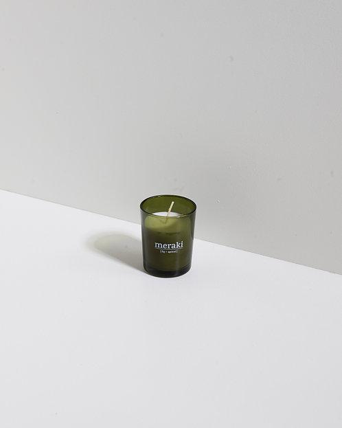 Duftkerze - Fig & Apricot - klein