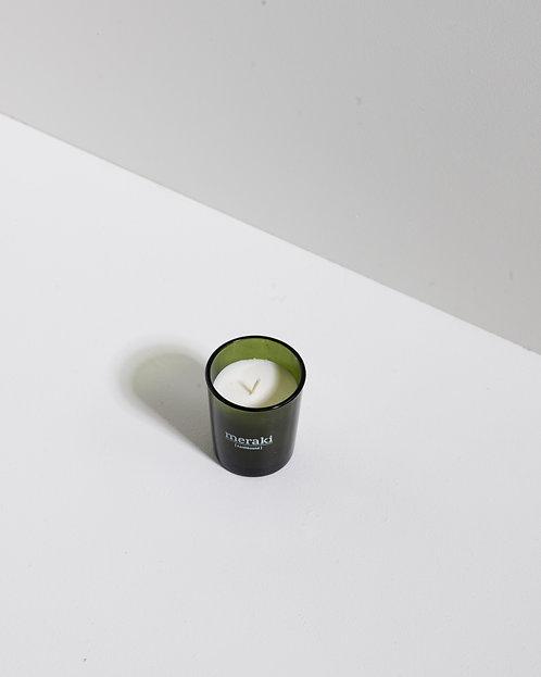 Duftkerze - Earthbound - klein