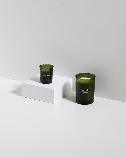 Duftkerze - Earthbound - groß