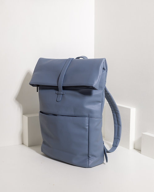 Monk&Anna - Herb Rucksack - Faded Blue