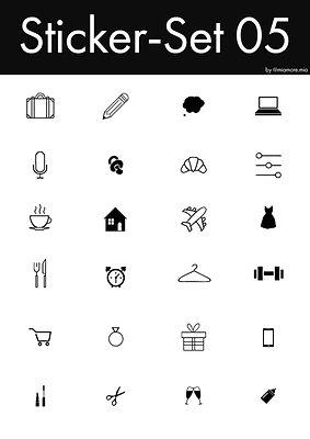 Icons Love