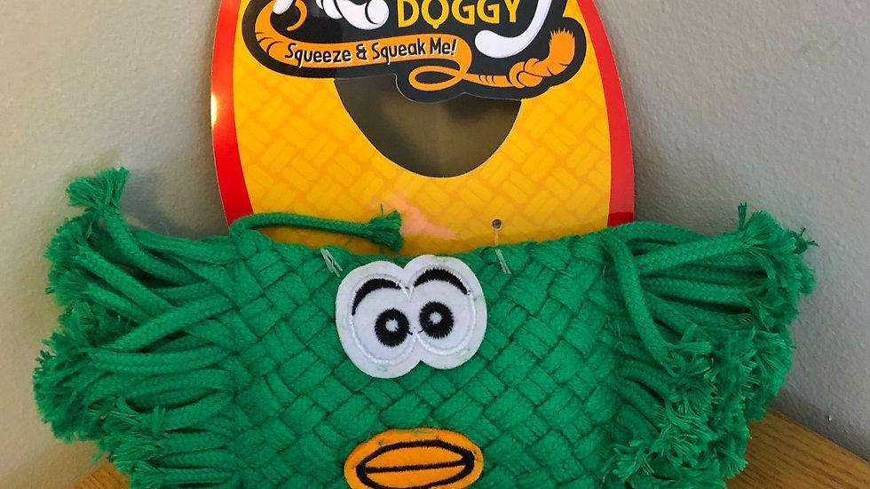 Knotty Doggy - Bird