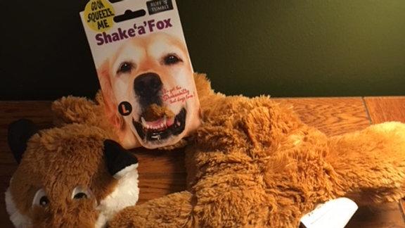 Large Shake a Fox