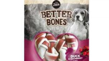 Better Bones Duck & Cranberry Small