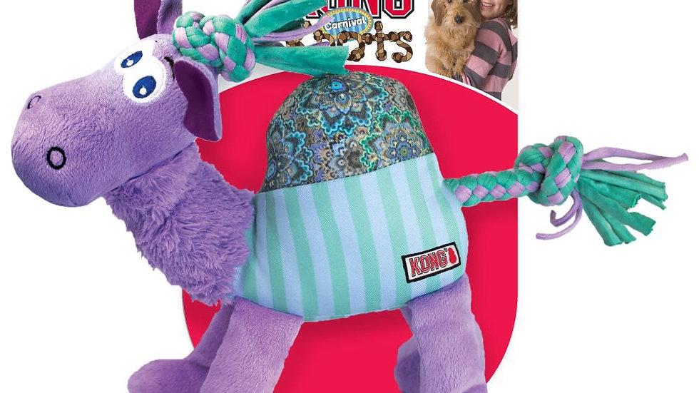 KONG Knots Carnival Camel