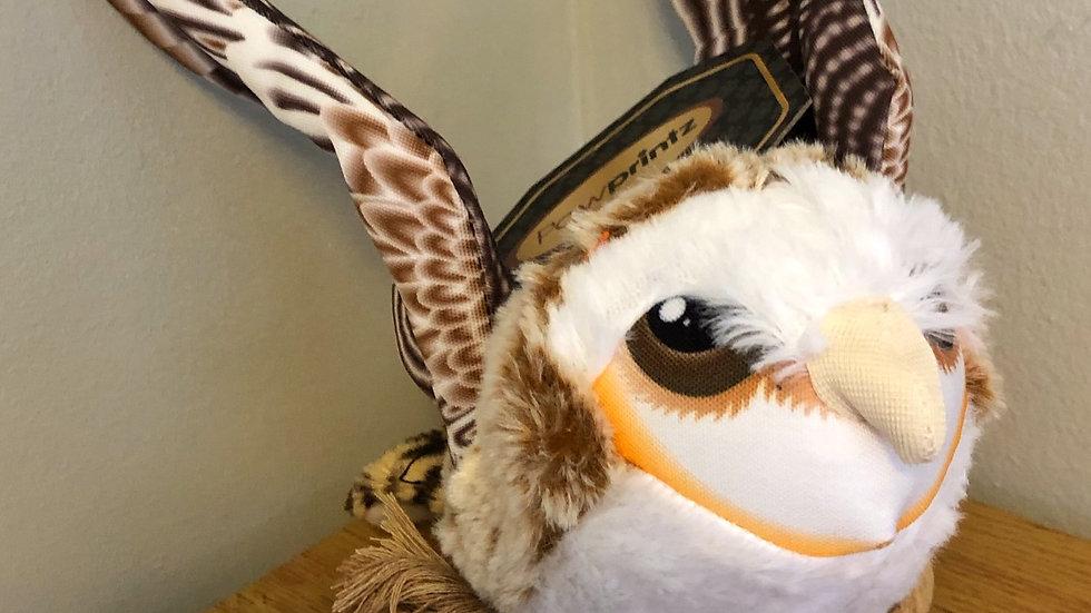 Pawprintz - Owl