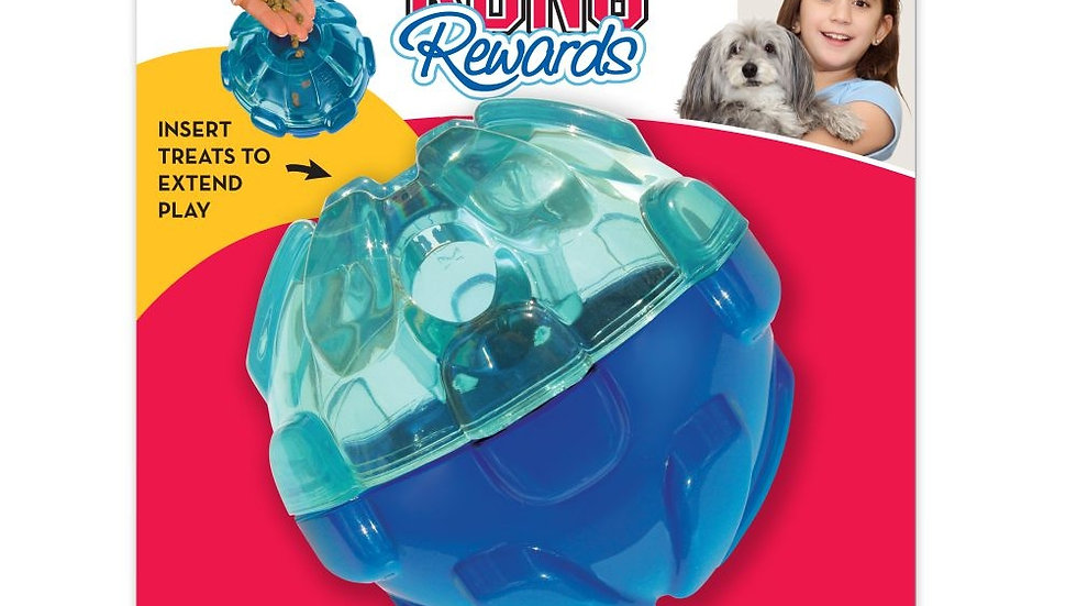 KONG Rewards Treat/Food Dispenser - Large