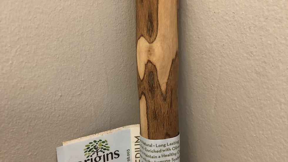 Olive Branch - Medium 100-220g