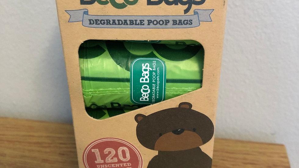 Beco Bags - 120 bags