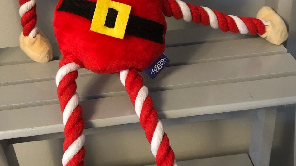 """Hug Tug Santa 16"""""""