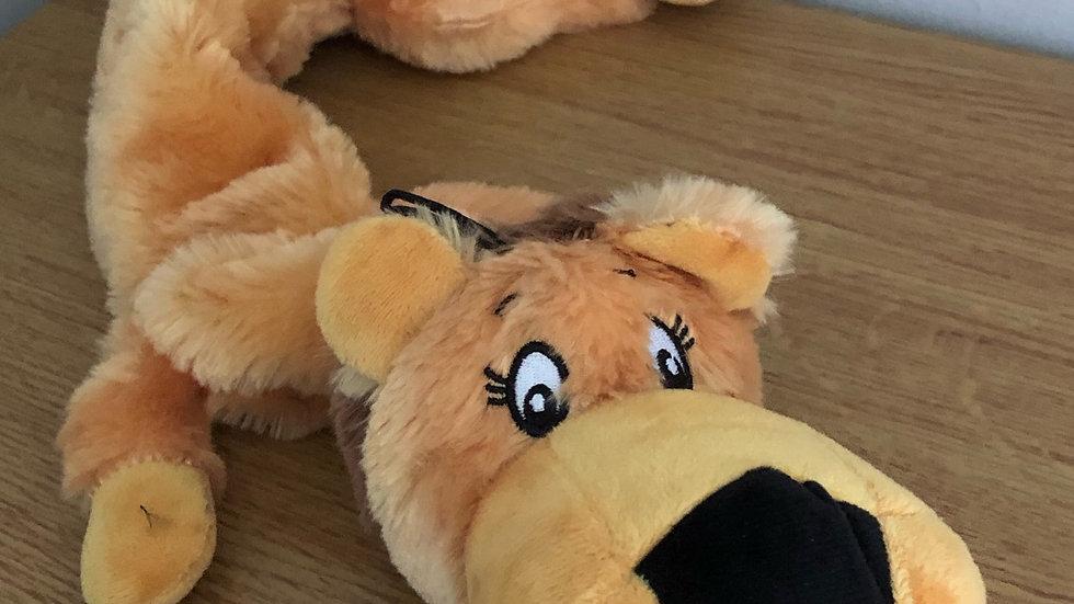 Crinkler Lion