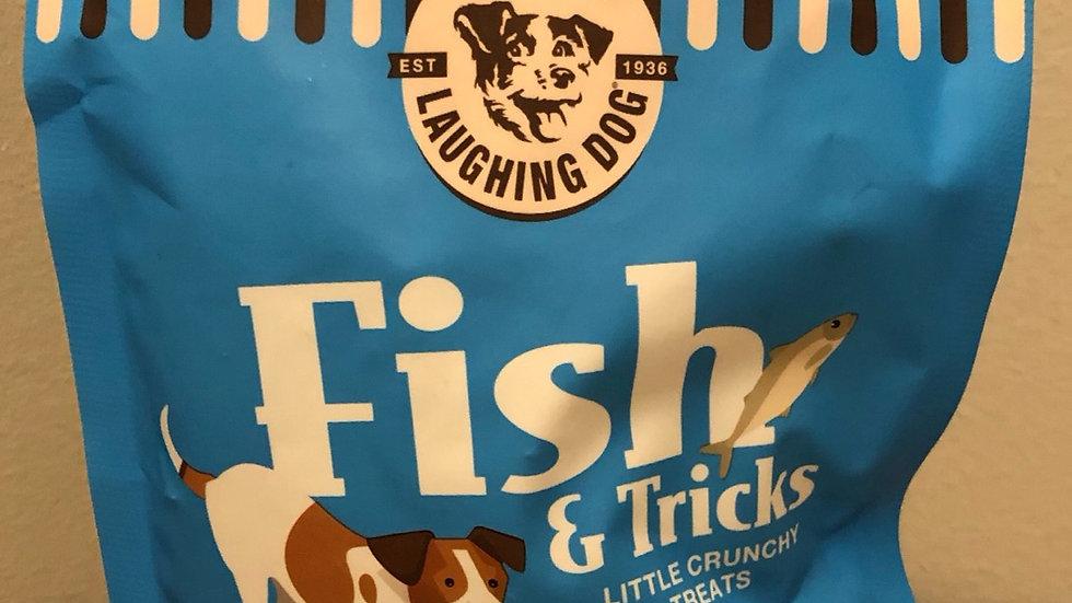 Laughing Dog Fish & Tricks