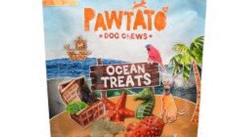Benevo Pawtato Ocean Treats