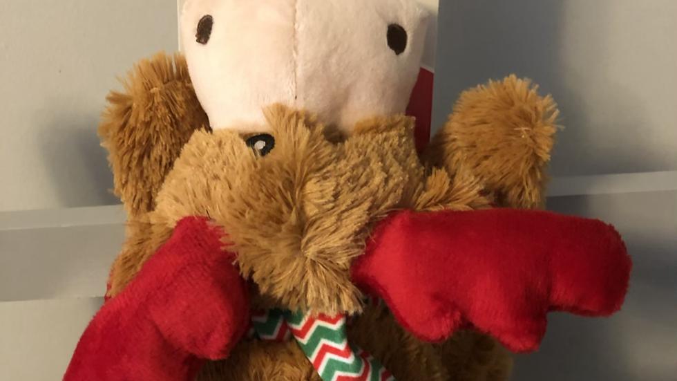 KONG Cozie Reindeer
