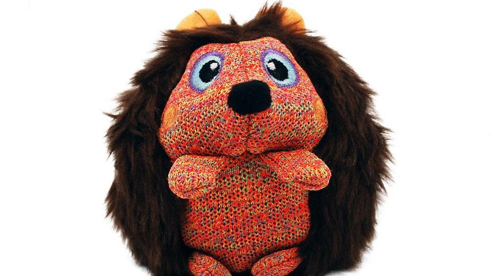 KONG Zigwigz Hedgehog