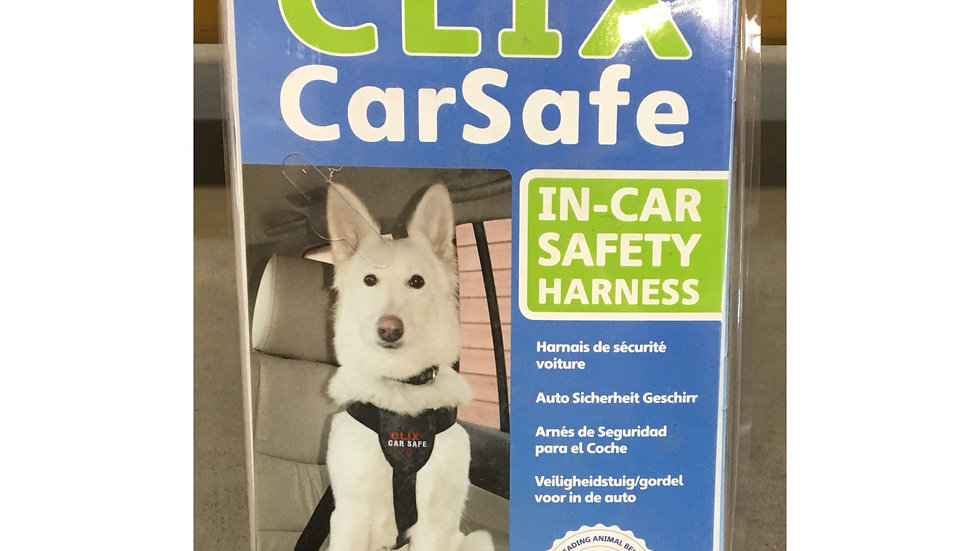Clix Car Safe - Large