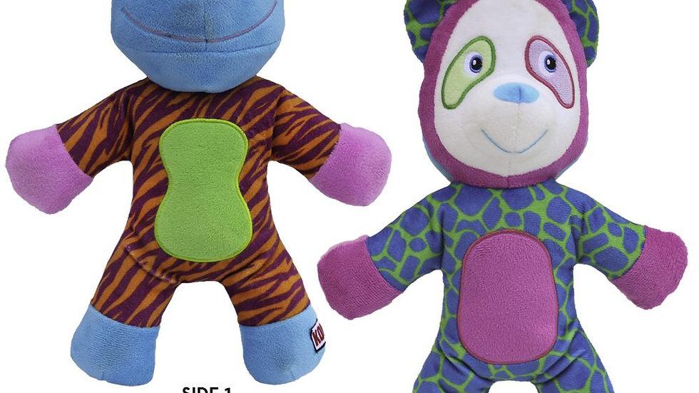 KONG Switcheroos - Bear/Tiger
