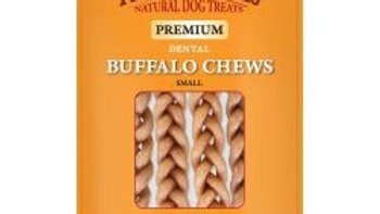 Pet Munchies Buffalo Chews