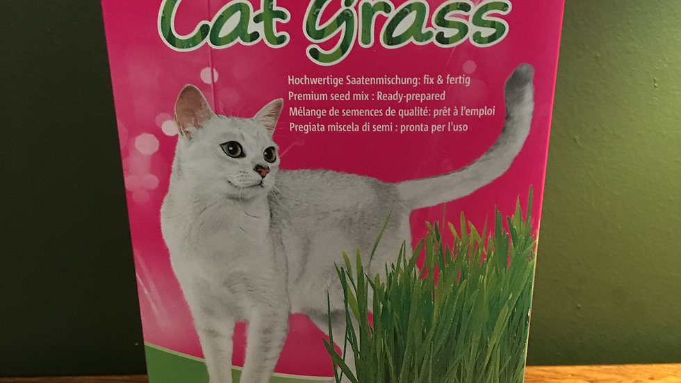 Vitakraft Cat Grass