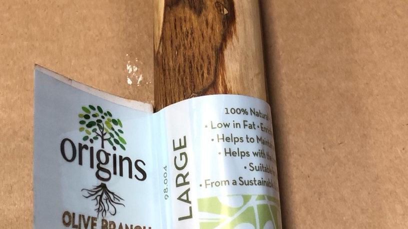 Olive Branch - Large 200-450g