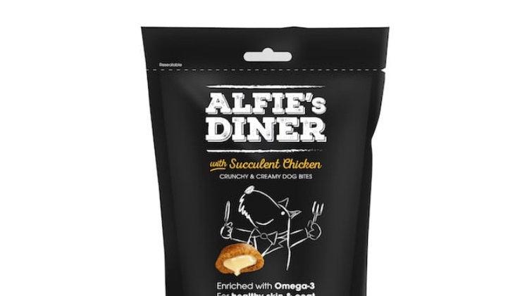 Alfie's Diner Succulent Chicken