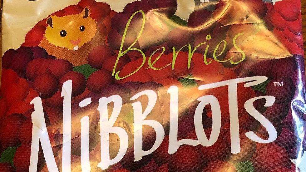VETIQ Berries Nibblots